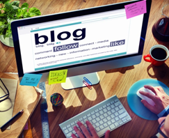 10 Secrets of the Successful Bloggers