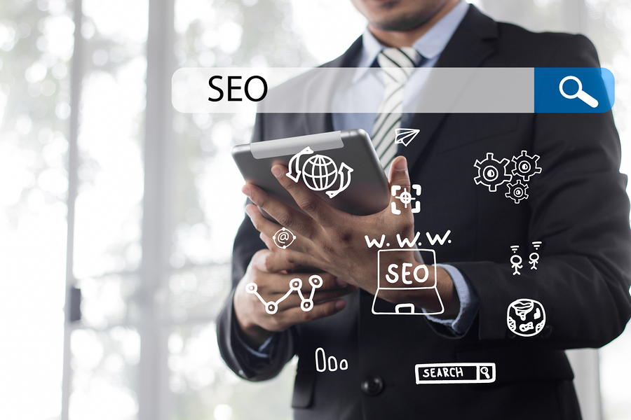 Local SEO Company California